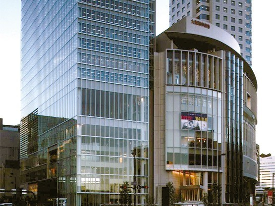 Umeda Hilton Plaza West Office Tower Osaka Gallery 1